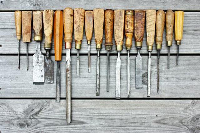 Tescher Forge, Bespoke Woodworker & Furniture Maker from Preston, VIC