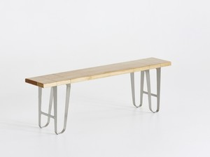 Linger Bench by Noddy Boffin - Bench