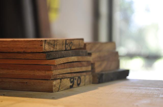 Niall Little, Bespoke Woodworker from Ashfield, NSW