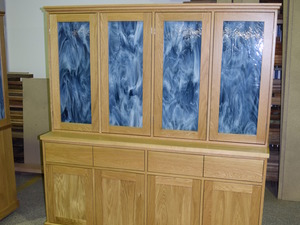 Credenza by Buywood Furniture - Credenza, Display Cabinet, Storage