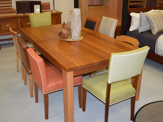 Forbes Table by Buywood Furniture - Dining Table, Table, Recycled Timber, Dining