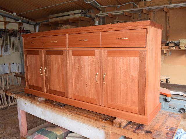 Sideboard by Buywood Furniture - Sideboard, Hallstand, Storage