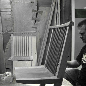 Tim Kennedy, Custom Woodworker & Furniture Maker in Warburton from Warburton, VIC
