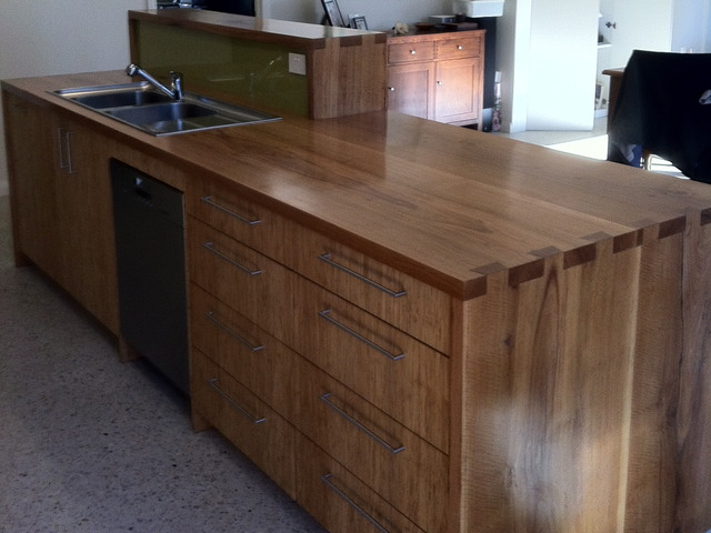 Hand made kitchens & bathrooms by Tim Kennedy - Hand Made Kitchens, Tailored Solutions
