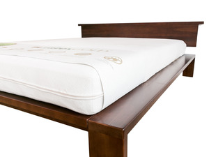 Shinto Bedframe by Zen Beds and Sofas by Dan Walker - Solid Wood Bed, Custom Wood Bed, Beds Brisbane