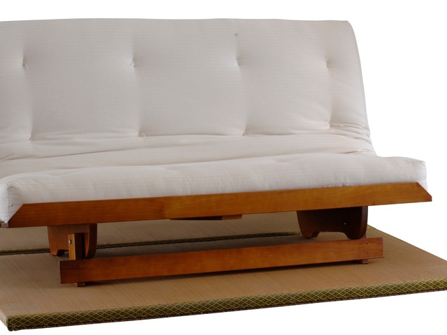 2 fold sofa bed by zen beds and sofas by dan walker - sofabed, sofa IVADTINN
