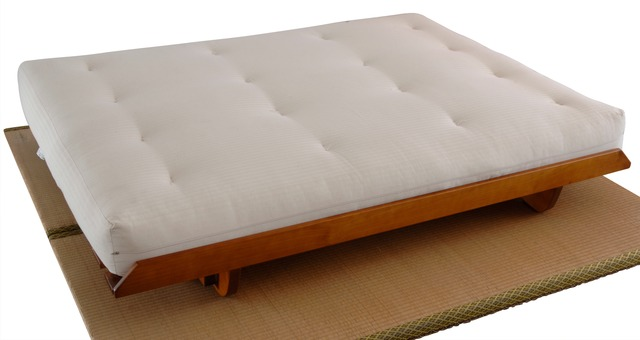 2 Fold Sofa Bed by Zen Beds and Sofas by Dan Walker - Sofabed, Sofa Bed, Sofabeds, Sofabeds Brisbane