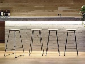 HS650 bar stool by HUNT FURNITURE - Stool, Barstool, Kitchenstool, Kitchenfurniture, Chair