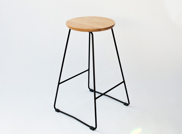 HS650 bar stool by HUNT FURNITURE - Stool, Barstool, Kitchenstool, Kitchenfurniture, Chair
