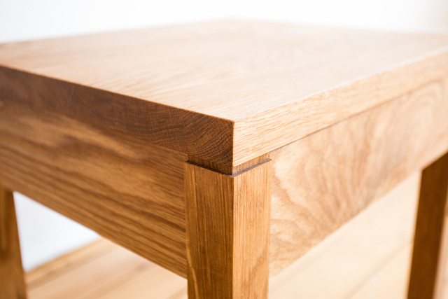Lay Bedsides by Jeremy Lee - Bedside, Sustainable, Design, Furniture, Handmade