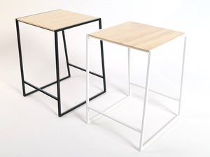 Seat MK1 by Like Butter - Seat, Stool