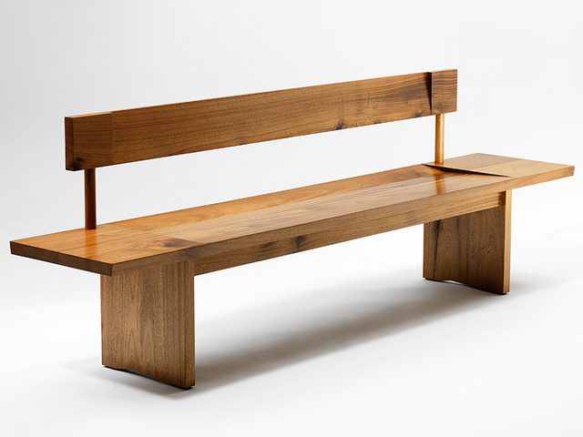 Bench 810 by Andrew Bartlett - Bench