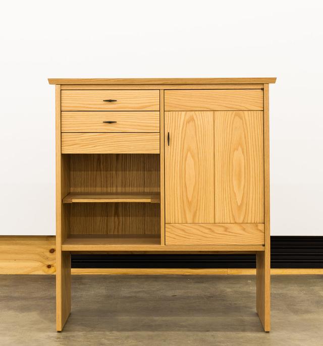 Cabinet 714 by Andrew Bartlett - Dresser