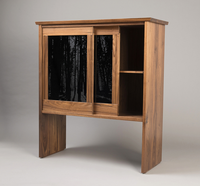 Book Case 514 by Andrew Bartlett - Cabinet, Bookcase