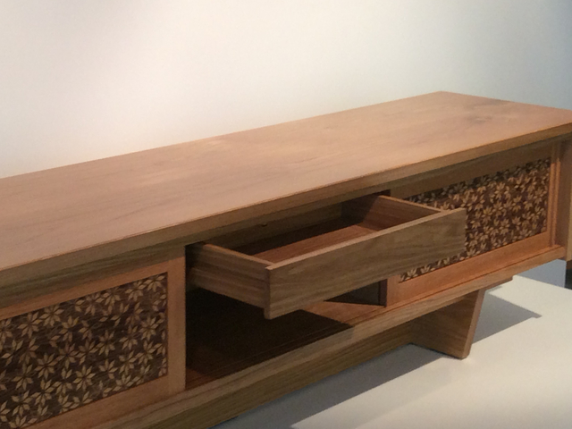 Low Cabinet 314 by Andrew Bartlett - Low, Cabinet