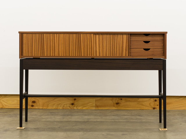 Cabinet 614 by Andrew Bartlett - Cabinet