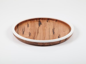 Recycled Messmate Platter by Anthony Kleine - Platter, Bowl, Chopping Board, Plate