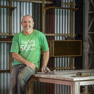 Trevor Neal, Bespoke Furniture Maker from Mornington Peninsula, VIC