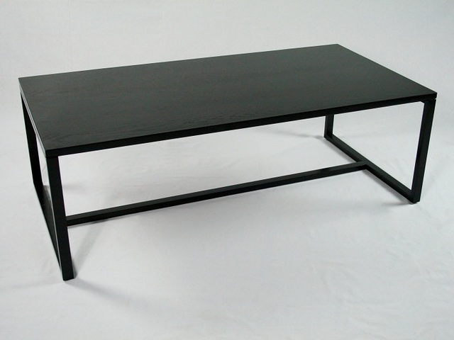 LOFT coffee table ON SALE by RZ interiors - Industrial, Loftstyle, Amsterdam, Design, Furniture, Custom Made, Bespoke