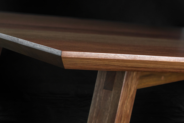 Highlands Boardroom Table by makimaki Furniture Works - Boardroom Table