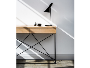 Console + Drawers by Redfox & Wilcox - CONSOLE, HALL TABLE