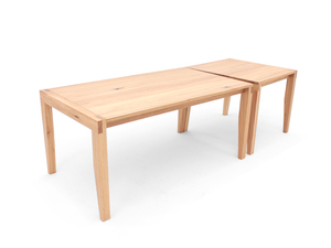 Torrini Table by Sawdust Bureau - Dining, Table, Desk, Living