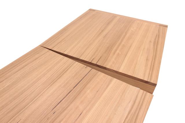 Torrini Table by Sawdust Bureau - Dining, Table, Desk, Living