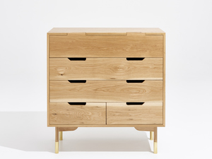 Foster Chest of Drawers by Apparentt - Drawers