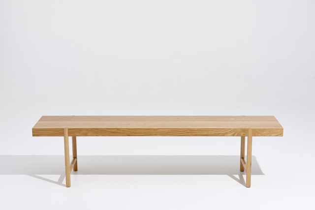 Idle Bench Seat by Apparentt - Bench Seat