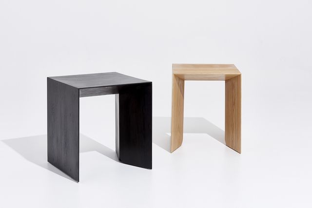 Pablo Bedside Table by Apparentt - Bedside Table