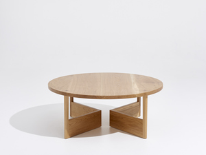 Across Coffee Table by Apparentt - Coffee Table