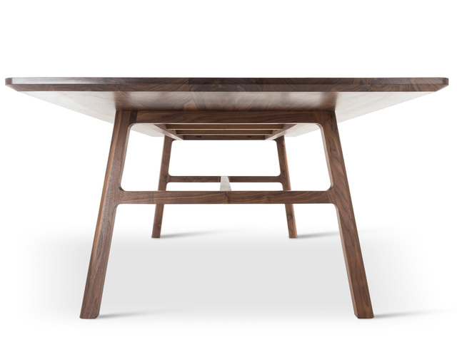 Kuitpo Dining Table by Matt Pearson - Dining, Table, Walnut, Solid, Timber