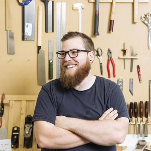 Matt Pearson, Bespoke Furniture Maker from Hendon, SA