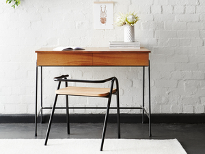 The Truant desk by Matt Ropiha - Mid Century Desk