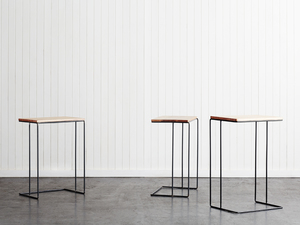 The Butler side table by Matt Ropiha - Side Table