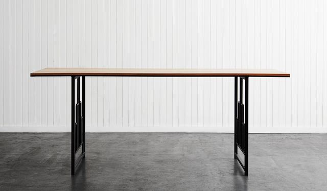 1931 by Matt Ropiha - Dining Table, Desk, Art Deco