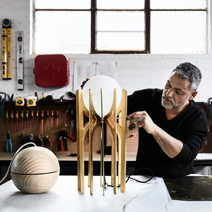 ilanel design studio, Bespoke Lighting Maker from St Kilda, VIC