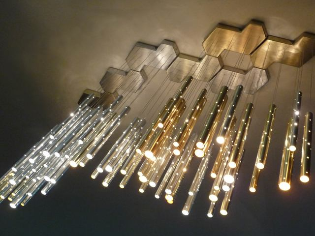 Rain Collection by ilanel design studio - Lighting, Light, Luxury Lighting, Luxury Living, Residential, Commercial Lighting, Bespoke Lighting, Architecture, Bespoke Design, Interior Design