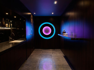 Ora by ilanel design studio - Light, Lighting, Interactive Lighting, Residential Lighting, Commercial Lighting, Luxury Lighing, Luxury Living, Interior Design, Colour Changing, Innovative Lighting Solution