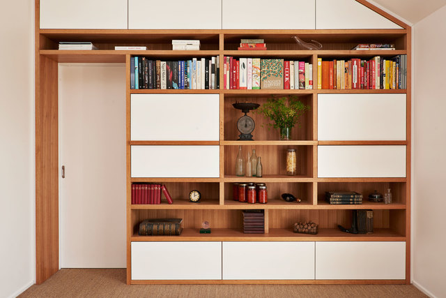 Custom Joinery  by Auld Design - Joinery, Custom, Shelves, Custom Joinery, Auld Design