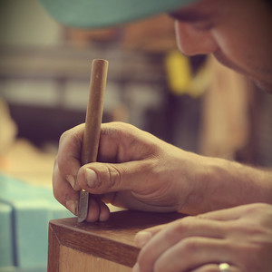 West Wood Melbourne, Bespoke Woodworker & Furniture Maker from Spotswood, VIC