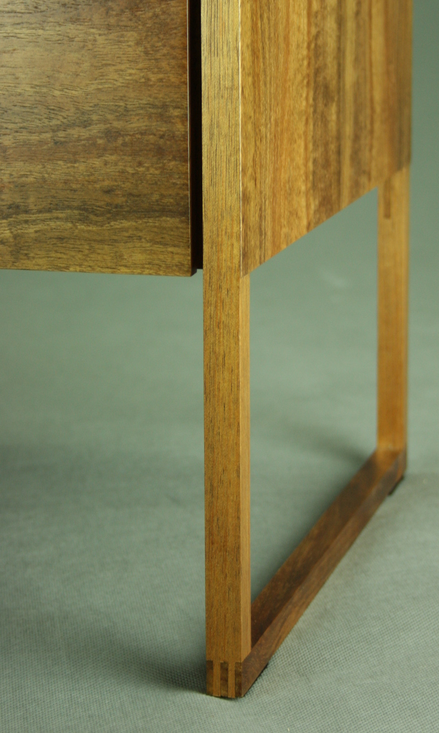 Randwick Bedside tables by John Gallagher - Bedroom, Bedsidetables, Sidetables, Storage, Drawers
