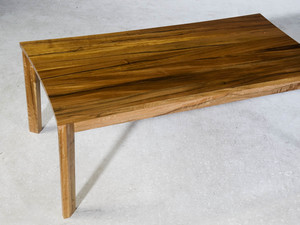 Auckland Coffee Table  by John Gallagher - Coffee Table, Livingroom, Walnut