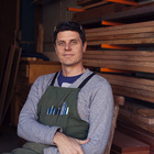 John Gallagher, Bespoke Furniture Maker from Marrickville, NSW