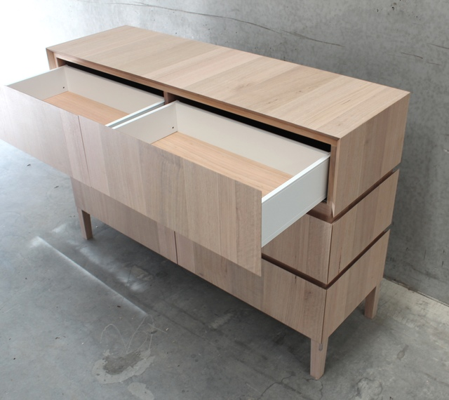 Shadow Box Drawers by West Wood Melbourne   Sideboard  West Wood Furniture   Melbourne. Shadow Box Drawers by West Wood Melbourne   Handkrafted