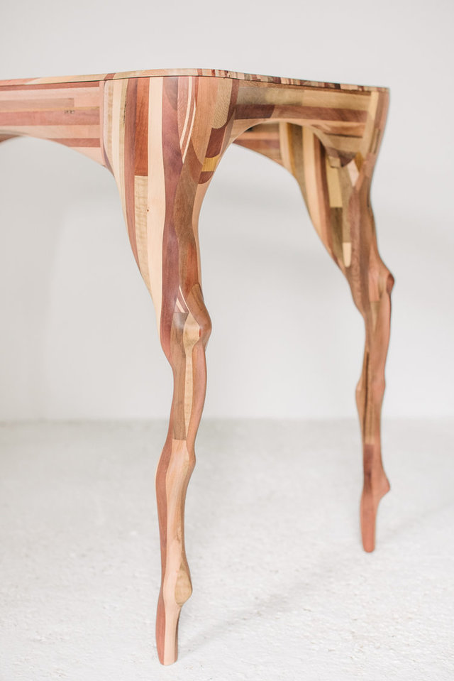 Fawn by Michael Hoffman - Art, Sculptural, Sculpture, Fine Furniture