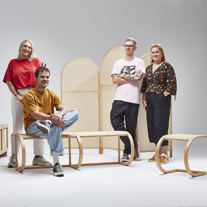 Heimur, Custom Woodworker & Furniture Maker in Kensington from Kensington, VIC