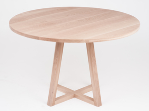 Round Dining Table by Heimur - Dining, Table