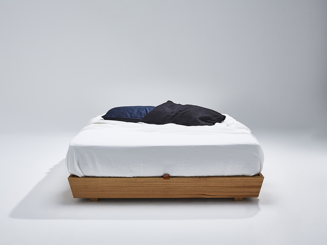 Bed Base by Heimur - Bed, Base, Frame