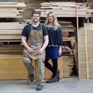 Beeline Design, Bespoke Woodworker & Furniture Maker from Preston, VIC